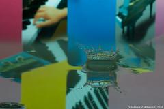 Abstraction (Vladimir Zakharov Dublin) Tags: waterdrops waterart waterdrope watersculpure