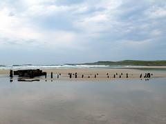 ss Patti (Big Malks) Tags: islay steamship wreck beach sand shore ribs frames old