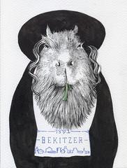 (bogema) Tags: capybara bekitzer