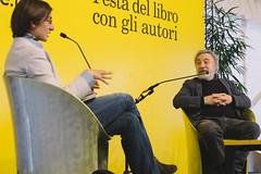 Gianni Amelio 027 (Cinemazero) Tags: pordenone cinemazero pordenonelegge 2016 gianniamelio libro politeama