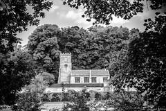 Dyrham Park (Adrian Milne) Tags: dyrham dyrhampark england church