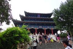 DSC03652 (JIMI_lin) Tags: 中國 china beijing 景山公園 故宮 紫禁城 天安門 天安門廣場