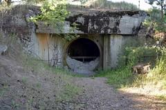 DSC_0749 (PorkkalaSotilastukikohta1944-1956) Tags: degerby bunkkeri museo inkoo porkkalanparenteesi soviet bunker zif25