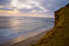Sunset Cliffs San Diego (ccarp8) Tags: california sunset sunsetcliffs sandiego
