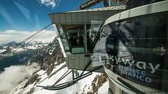 Skyway Monte Bianco (rinogas) Tags: rinogas italy valledaosta montebianco skyway courmayeur