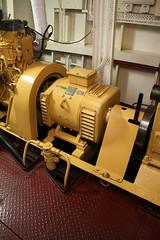 IMG_4683 (RichardAsh1981) Tags: festivals liverpool tugs generator albertdock steamonthedock2016 brocklebank engine diesel gardener