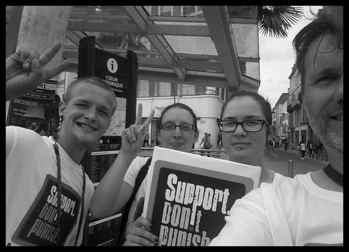 support don't punish  Pau 201643