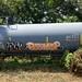 Overgrown tanker