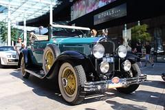 1929 - Buick Master Six - 88-00-TR -25 (Oldtimers en Fotografie) Tags: oldtimersfotografie fransverschuren fotograaffransverschuren oldcars oldtimers classiccars