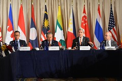 Secretary Kerry Attends the ASEAN Foreign Ministers Meeting (U.S. Department of State) Tags: johnkerry un unitednations unga asean newyork malaysia