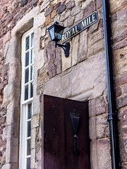 UK - Scotland - Edinburgh - Royal Mile (Marcial Bernabeu) Tags: marcial bernabeu bernabu uk united kingdom unitedkingdom greatbritain reino unido reinounido granbretaa scotland escocia edimburgo edinburgh royal mile royalmile