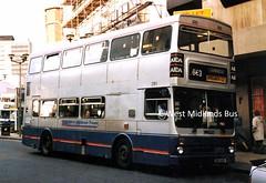 2811 (BC) B811 AOP (WMT2944) Tags: travel 2811 west mk2 midlands metrobus mc
