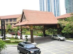 Kuala Lumpur Craft Complex