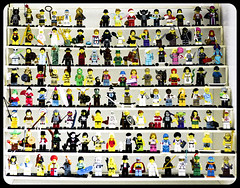 serie1_8 (simpleking) Tags: lego minifigures serie8 minifigur minifiguren minifigurescollection