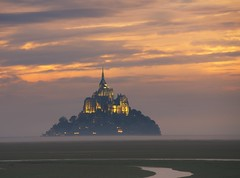 Le Mont (DPGold Photos) Tags: france europe normandy