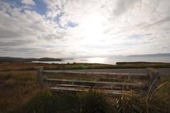 (duncan.mennie) Tags: bench scotland scenery viewpoint applecross