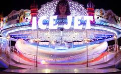 Cold as Ice (digital_slice) Tags: oktober ice night canon 350d long exposure nacht jet kitlens 18 55 breda veld kermis chasse najaars
