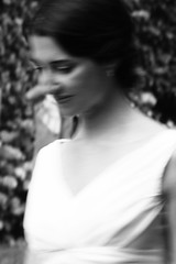 sposa (Maieutica) Tags: wedding bw woman white bride moving donna movement dress shot young bn movimento bianco matrimonio sposa abito scatto giovane