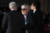 Keith Richards 56th BFI London Film Festival - 'The Rolling Stones: Crossfire Hurricane' - Gala Screening - Arrivals London, England