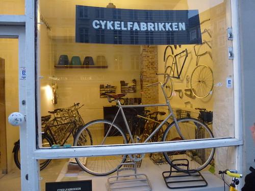 Cykelfabrikken
