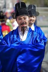 20th Annual Korean Day Cultural Festival (--Mark--) Tags: sf sanfrancisco korea unionsquare 2012 koreanfestival  canonef85mmf18usm 20thannualkoreandayculturalfestival koreanculturalfestival