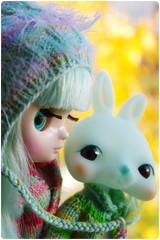 autumny friends ^-^