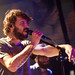 Band of Horses, Ben Bridwell, House of Blues, October 21, 2012