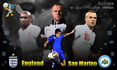 SBO or SBOBET magic by http://vegas-wizard.com England VS San Marino