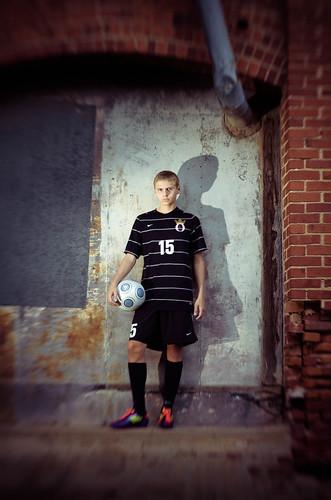 Oklahoma Soccer Photography
