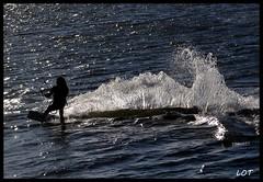 Arbe 23 Oct 2012 (74) (LOT_) Tags: kite beach water canon fly photo nikon surf wake waves wind lot wave viento spot kiteboarding monitor salinas fotografia vela kitesurf olas freeride navegar tarifa gisela trucos cometa iko charca cabrinha arbeyal pulido tve1 surfkite airush quebrantos asturkiter