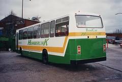 B13702 - Lincolnshire Road Car Co - 457 PIW4457 (East Lancashire Coachbuilders Memorial Stream) Tags: road bus car tiger group traction lancashire lincolnshire east blackburn co leyland coachbuilders