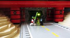M:Tron vs Blacktron (Blake Foster) Tags: lego space afol blacktron mtron lego:theme=space lego:scale=minifig