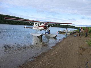 Alaska Luxury Fly-Out Fishing Lodge 26