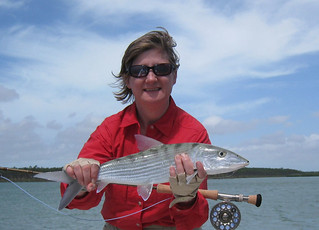 Bahamas Bonefishing Lodge - Andros 22