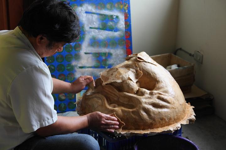 2012國民旅遊D2(鹿港桂花巷藝術村,ㄕ公館工坊)0005