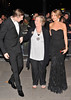 Professor Green, Millie MacKintosh and guest Cosmopolitan Ultimate Women Of The Year Awards