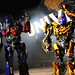 Transformers: The Ride 3D announcement at Universal Orlando