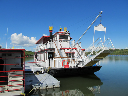 cruise summer canada river boat saskatoon saskatchewan 2012