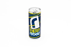 Rebeld Energy - Mas producto (EsteveSegura) Tags: wow amazing energy foto drink product
