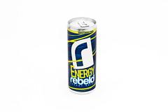 Rebeld Energy - Mas producto (EsteveSegura) Tags: wow amazing energy foto drink product