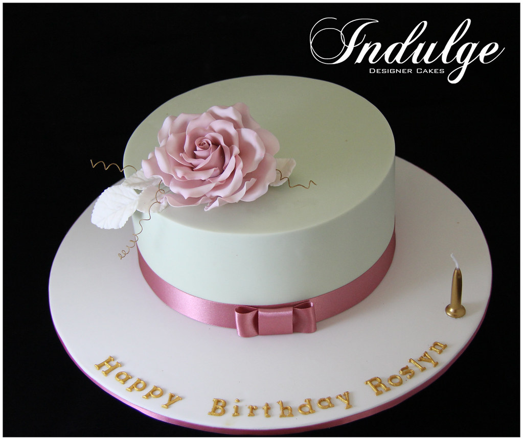 Birthday Cakes Gippsland