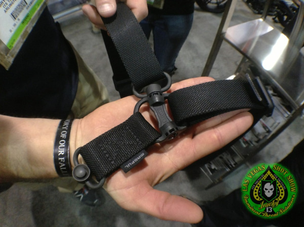 ITS Tactical SHOT Show 2013: Day 2 Live Coverage 016