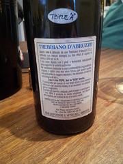 Velier (19) (and22) Tags: genova vini triplea 2013 velier ciscu lucagargano