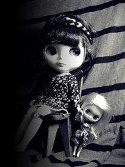 Doll&doll I