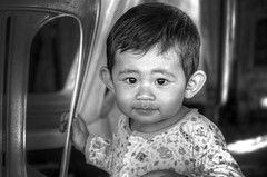 Toddler (ethan.crowley) Tags: boy cute children asian kid asia cambodge cambodia khmer child little south son east phnompenh phnom penh indochina kamboja kampuchea camboja indochinese nom ratanakiri pehn khmai campuchea pnhom campochea