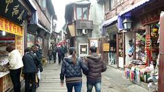 Zhujiazhou (5) (evan.chakroff) Tags: china shanghai canaltown evanchakroff zhujiazhou chakroff