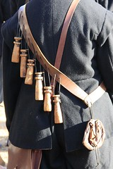 Costume detail: King's Army (Urban Squirrel) Tags: london history costume revolution whitehall cavalry livinghistory cavaliers charlesi englishcivilwar 1649 kingsarmy englishcivilwarsociety kingsarmyparade executionofkingcharlesi sirwilliampennymansregiment
