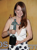 19th Annual Screen Actors Guild (SAG) Awards held at the Shrine Auditorium - Press Room Featuring: Julianne Moore