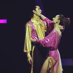 """TIMETHAI กับการเต้น Tango ในเพลง """"เกรงใจ"""" จะมันส์แค่ไหน ติดตามได้ในรายการ #dwtsthsiland ช่อง7 คืนนี้"""