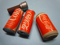 Beverage Cans Coke fake 80s Erasers (My Sweet 80s) Tags: cocacola lattinacocacola coke lattine cans birra beer kingkirara 7up fakecans cococolacorea childcola princeeraser erasers eraser vintageerasers gomme gommine gomminevintage gommedacollezione gommineanni80 80serasers beveragecans drinks bevande